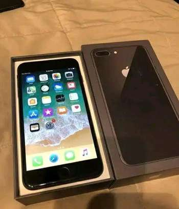 Apple iPhone 8 Plus 256GB Space Grey image 1