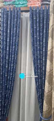 custom made curtains and sheers image 6