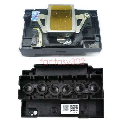 Print head for Epson pX 660, l 850, l 800, l 805, T 50