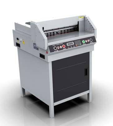 Paper Cutting Machine image 1