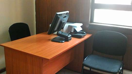 Fully Furnished CBD Office with Free WiFi image 2