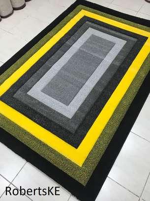 yellow viva carpet image 1