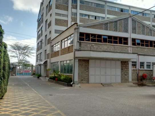 Mombasa Road - Commercial Property, Office image 13