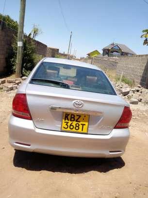 Toyota allion image 5
