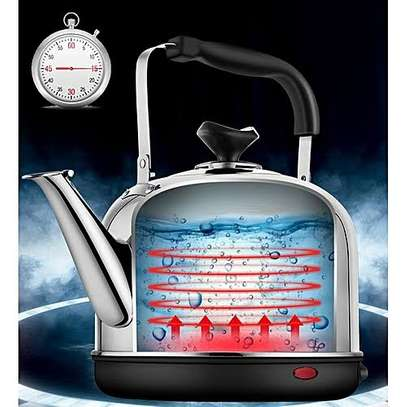 7.5ltrs electric kettle image 1