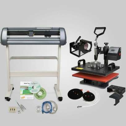 Redsail Vinyl Cutter Plotter