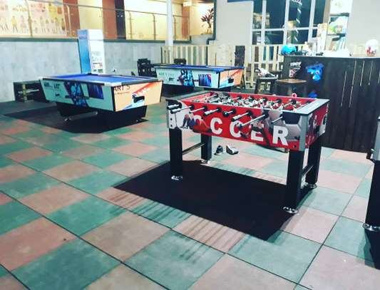New Foosball table for sale image 3
