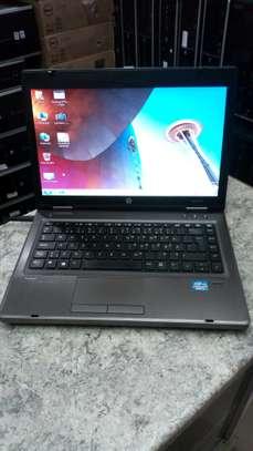 HP ProBook 6470b - 14 - Core i3 3520M - Windows 10 Pro 64-bit - 4 GB RAM - 500 GB HDD image 1
