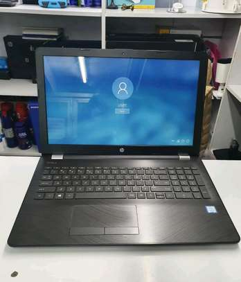 Hp Notebook 15/Core i5/7th gen/1tb hdd image 1