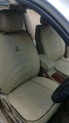 Tailor made car seat covers image 1