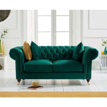 Sofas/two seater sofa/Chesterfield sofas image 1