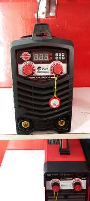 Edon MMA-250S Welding Machine image 2