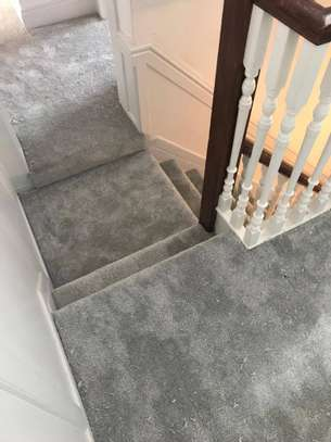 2 bedroom wall to wall carpets image 3