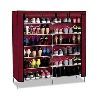 36 pairs shoe rack image 1