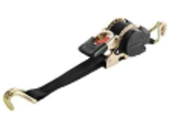 POWERFIX AUTOMATIC LASHING STRAP - 3MTRS - 300KG image 1