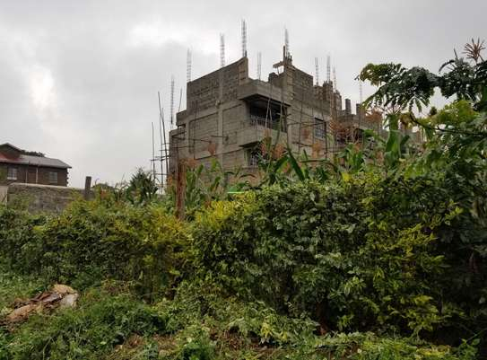 commercial land for sale in Kikuyu Town image 12