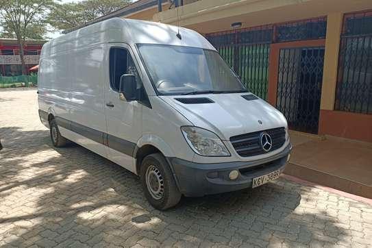 Mercedes-Benz Sprinter image 1