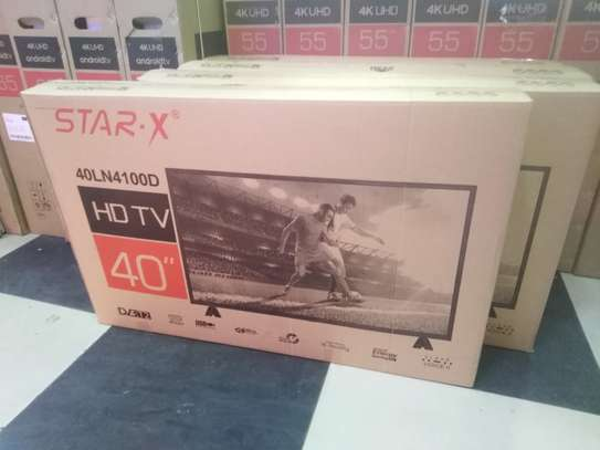 Star X digital tvs 40 inches on offer image 2
