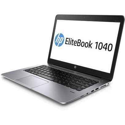HP EliteBook Folio 1040 G2 image 3