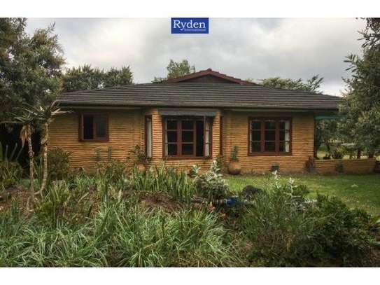4 bedroom house for sale in Naivasha East image 11