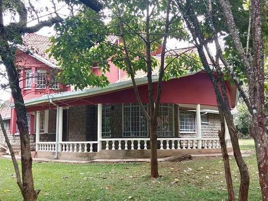 Lower Kabete - House