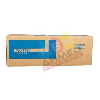 Kyocera Toner TK1130 for Ecosys M2030dn, M2530dn