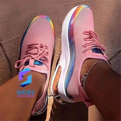Ladies Sport shoes image 3