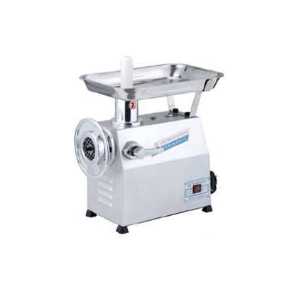 TK12 High quality stainless steel meat mincer electric commercial 12 meat grinder image 1
