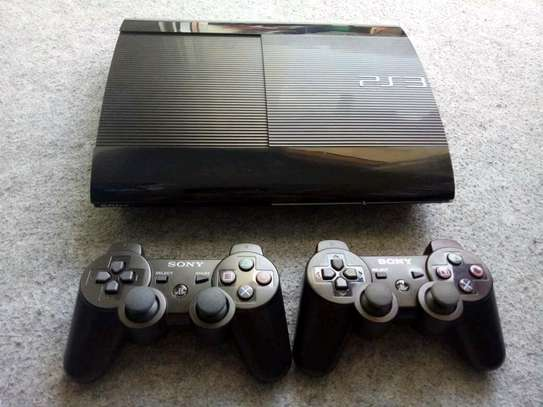 Ps3 pre-owned image 4