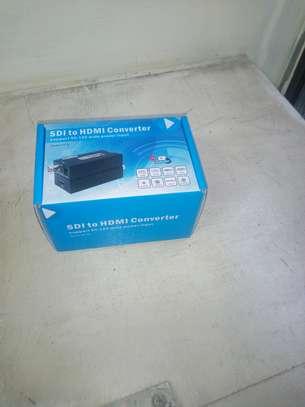 SDI to HDMI converter image 1