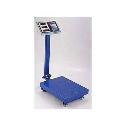 PRICE DIGITAL ELECTRONIC WEIGHING SCALE WITH STAND AND COUNTING FEATURES image 1