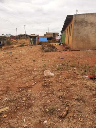 Commercial Plot for Lease - Namanga Town image 4