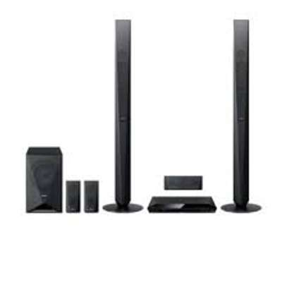 Sony DZ650 Home Theater System