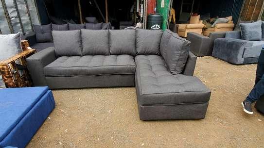 L seat-grey