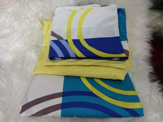 Pure cotton Turkish bedsheets image 13