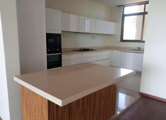 3 bedroom apartment for rent in Muthaiga Area image 3