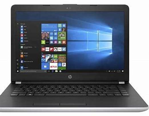 Hp Notebook 14S AMD Athlon image 2