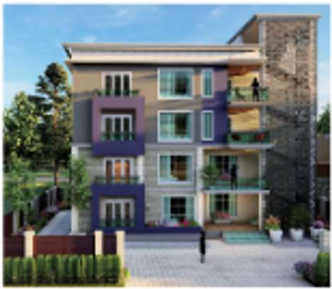 Residential apartment image 1
