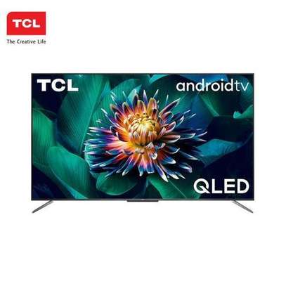 """TCL 50"""" 4K UHD ANDROID TV,VOICE CONTROL-50P617 image 1"""