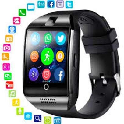 2021 Version Smartwatch image 1