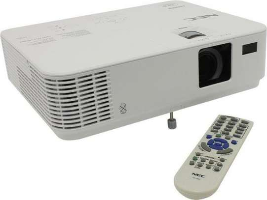 NEC Projector VE-303G image 3