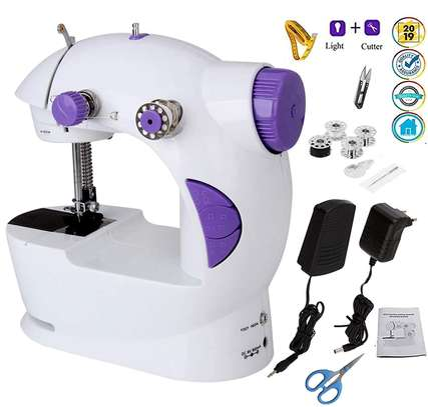 Mini Sewing Machine image 10