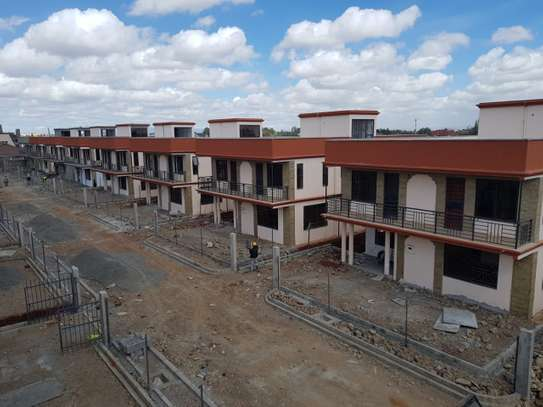 PRIME NEW 6 BEDROOM MAISONETTES IN SYOKIMAU image 1