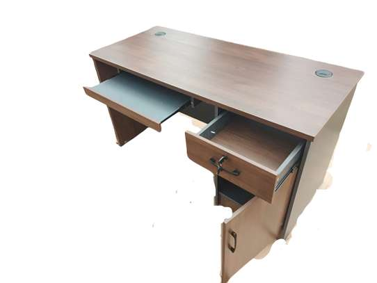 1.4 Metre Office/Study Desk image 1