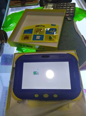 Zoom enabled tablet image 4