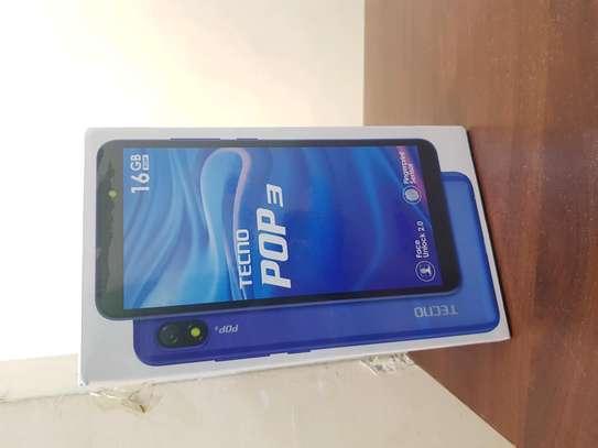 Tecno Pop 3 -(BB2) 16GB +1GB RAM image 3