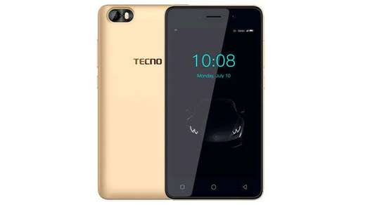 Tecno f1 Brand new and sealed in a shop image 1