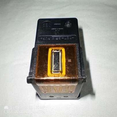 27 inkjet cartridge C8727A black only image 11
