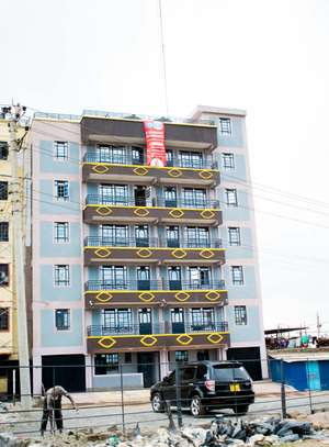 2 bedroom apartment for rent in Thika Road image 10
