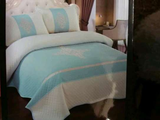 First Life Turkish Pure Cotton Bed Covers image 7